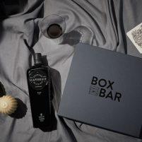 Scapegrace Black x Box Bar Virtual Masterclass