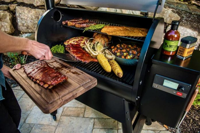 Father's Day BBQ Gift Guide