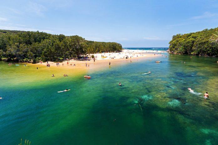 Sydney hidden beaches