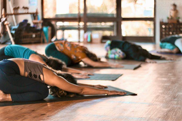 New South Wales Yoga Holidays