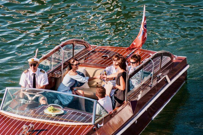 Sydney Luxury Cruises