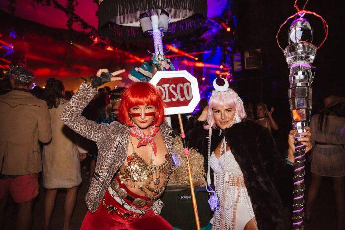 Return to Rio | Halloween Weekender 18-20 Feb 2022